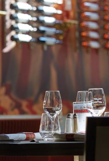 Comptoir Cuisine Comptoir Cuisine Restaurant Et Salon De